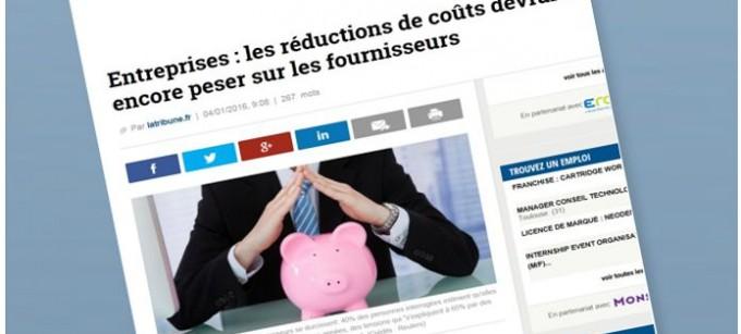 Miniature La Tribune 160209