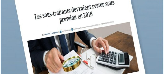 Miniature Le Figaro